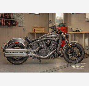 2017 Indian Scout Sixty ABS for sale 200691558