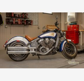 2017 Indian Scout ABS for sale 200691559