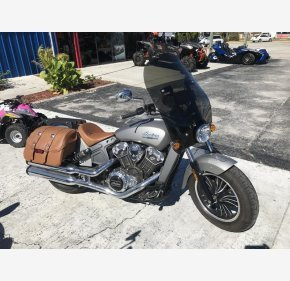2017 Indian Scout for sale 200695739