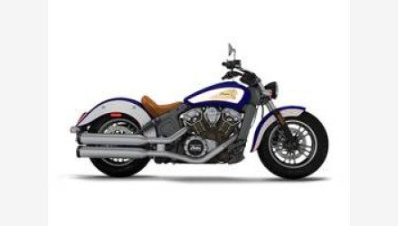 2017 Indian Scout ABS for sale 200699477