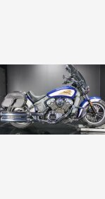 2017 Indian Scout ABS for sale 200708680