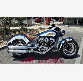 2017 Indian Scout ABS for sale 200778233