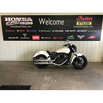 2017 Indian Scout for sale 200790096