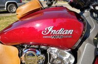 2017 Indian Scout ABS for sale 200794143
