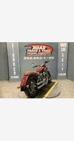 2017 Indian Scout for sale 200872023
