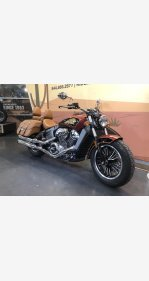 2017 Indian Scout ABS for sale 200874843