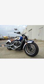 2017 Indian Scout ABS for sale 200892535