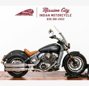 2017 Indian Scout for sale 200892955