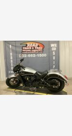 2017 Indian Scout for sale 200926945