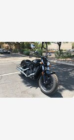 2017 Indian Scout Sixty ABS for sale 200939885
