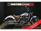 2017 Indian Scout ABS for sale 201065874