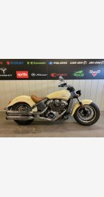 2017 Indian Scout for sale 201073114
