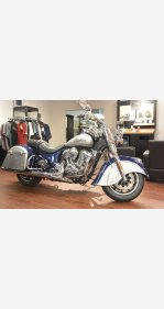 2017 Indian Springfield for sale 200661728