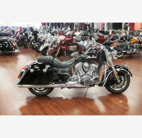 2017 Indian Springfield for sale 200664133
