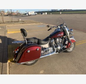 2017 Indian Springfield for sale 200865640