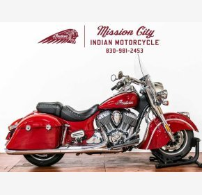 2017 Indian Springfield for sale 200867368