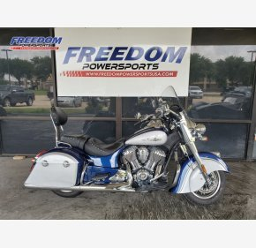 2017 Indian Springfield for sale 200935303
