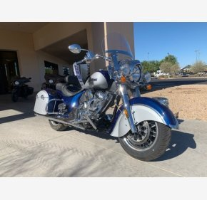 2017 Indian Springfield for sale 200991607