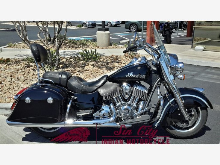 2017 Indian Springfield for sale 201073416