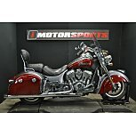 2017 Indian Springfield for sale 201101971