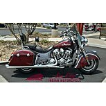 2017 Indian Springfield for sale 201120281