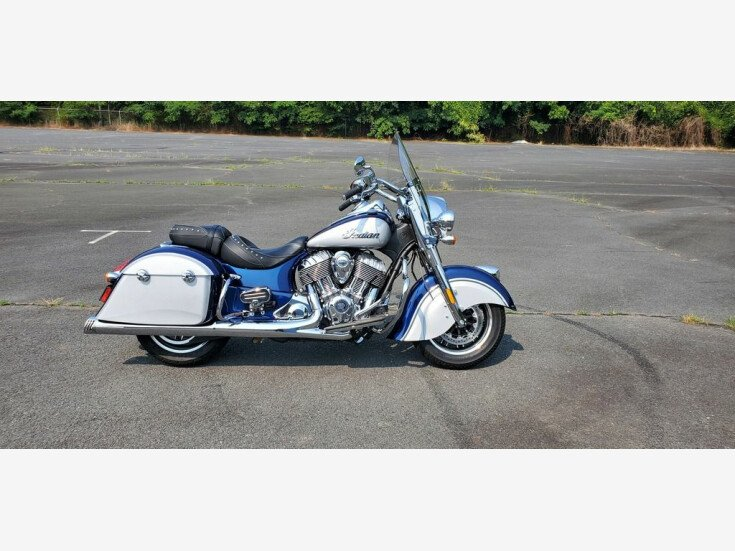 2017 Indian Springfield for sale 201141994