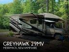 2017 JAYCO Greyhawk 29MV for sale 300313948