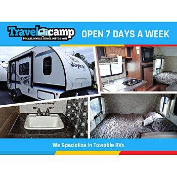 2017 JAYCO Hummingbird for sale 300172192