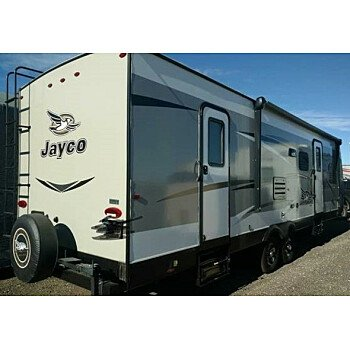 2017 JAYCO Jay Flight for sale 300160781