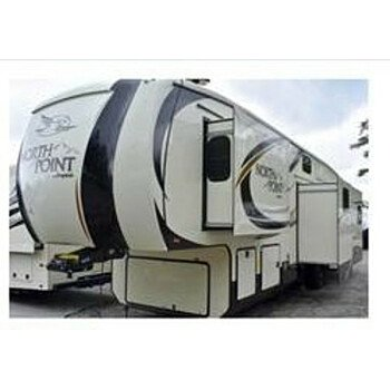 2017 JAYCO North Point for sale 300175417
