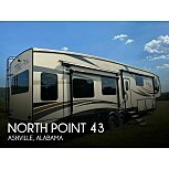 2017 JAYCO North Point for sale 300267418
