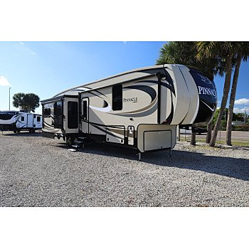 2017 JAYCO Pinnacle for sale 300278469