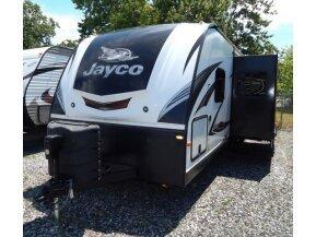 JAYCO White Hawk Travel Trailer RVs for Sale - RVs on Autotrader