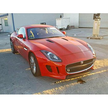 2017 Jaguar F-TYPE Coupe for sale 101122761