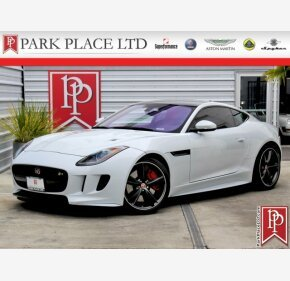 2017 Jaguar F-TYPE R Coupe AWD for sale 101167275