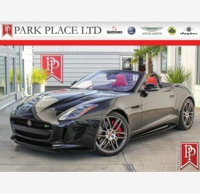 2017 Jaguar F-TYPE for sale 101201219