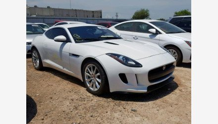 2017 Jaguar F-TYPE Coupe for sale 101223840