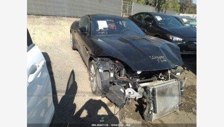 2017 Jaguar F-TYPE Coupe for sale 101231382