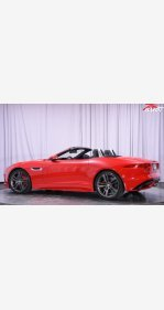 2017 Jaguar F-TYPE for sale 101328387