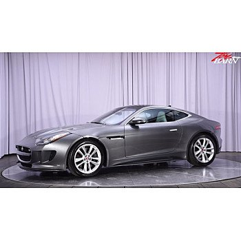 2017 Jaguar F-TYPE for sale 101338572