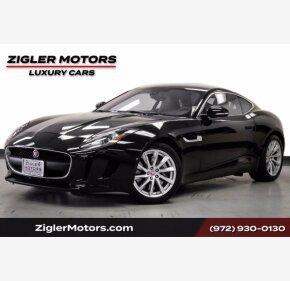 2017 Jaguar F-TYPE Coupe for sale 101338610