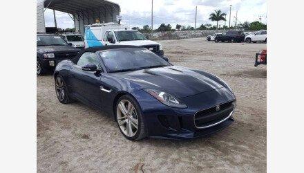 2017 Jaguar F-TYPE for sale 101360178