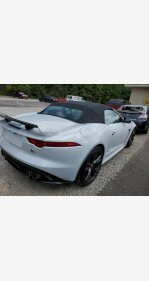 2017 Jaguar F-TYPE for sale 101376533