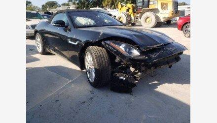 2017 Jaguar F-TYPE for sale 101399679