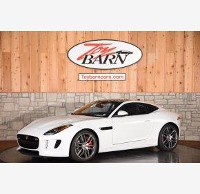2017 Jaguar F-TYPE for sale 101401112