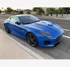 2017 Jaguar F-TYPE for sale 101401799