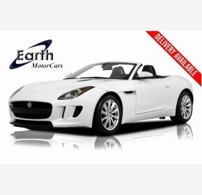 2017 Jaguar F-TYPE for sale 101406547
