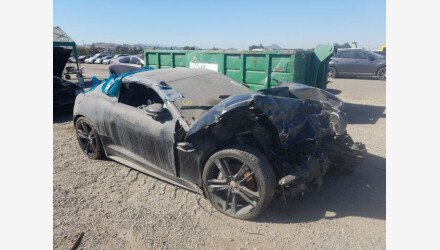 2017 Jaguar F-TYPE Coupe for sale 101412985