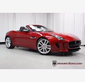 2017 Jaguar F-TYPE for sale 101427548