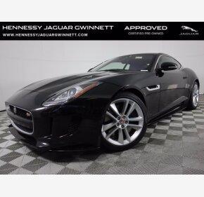 2017 Jaguar F-TYPE for sale 101481795